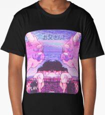 O T O S A N ? Long T-Shirt