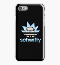 Schwifty iPhone Case/Skin