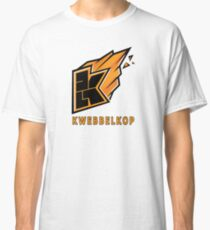 kwebbelkop logo youtube video game yt  Classic T-Shirt