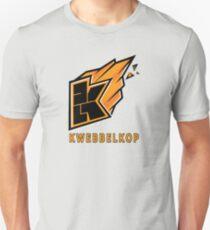 kwebbelkop logo youtube video game yt  Unisex T-Shirt