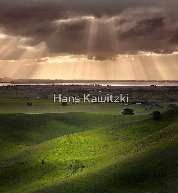 1150 The Lightshow  by Hans Kawitzki