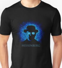 Breaking Bad Logo Unisex T-Shirt