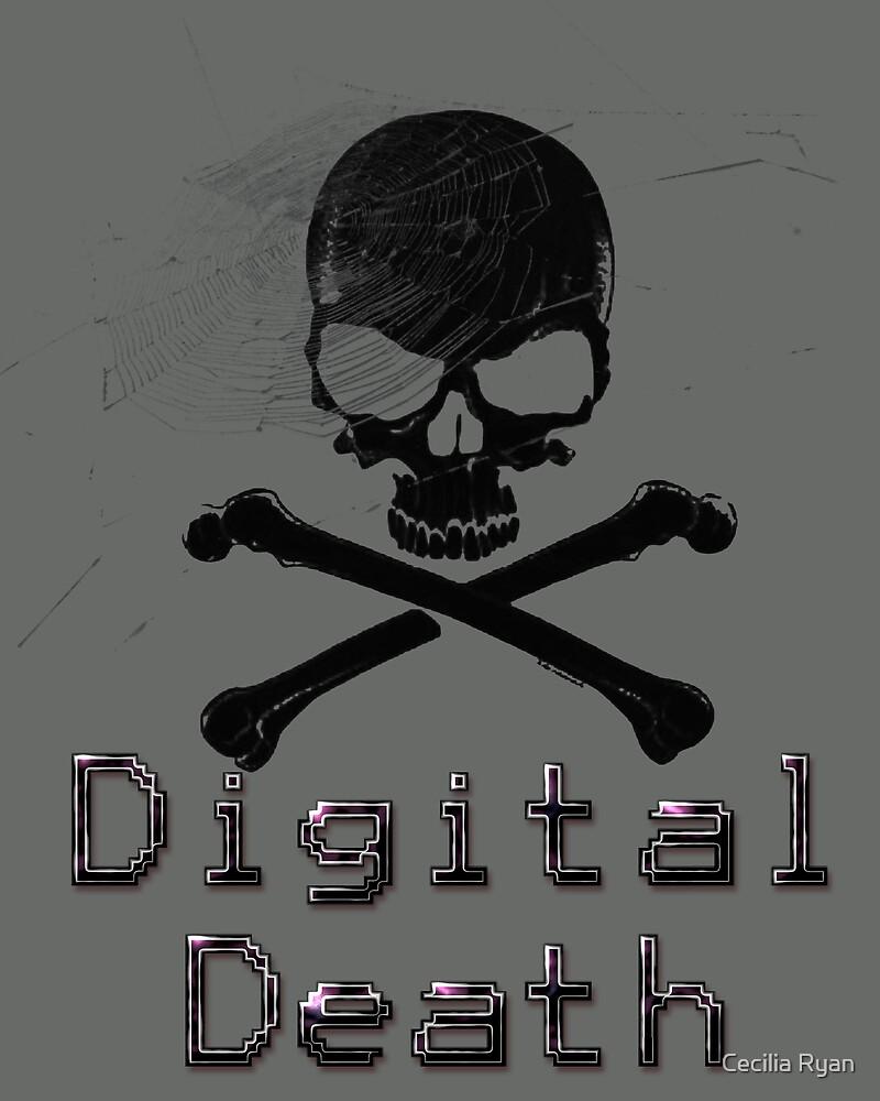 Digital Death by Cecilia Ryan