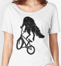 BMX Fox Women's Relaxed Fit T-Shirt