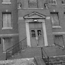 abandoned school [urban decay] by leannem