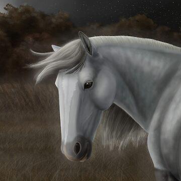 Silver Lining by usmcbride