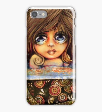 Spring Cleaning iPhone Case/Skin
