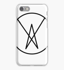 Outsiders Design Classic Logo iPhone Case/Skin