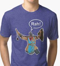 For Honor Conqueror Tri-blend T-Shirt