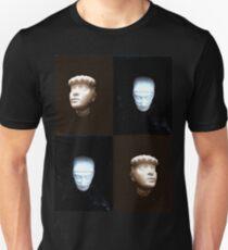 Silence Speaks Unisex T-Shirt