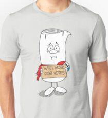 Stalled Bill T-Shirt