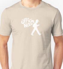 Official Nerd Unisex T-Shirt