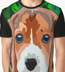Spotted dog Graphic T-Shirt