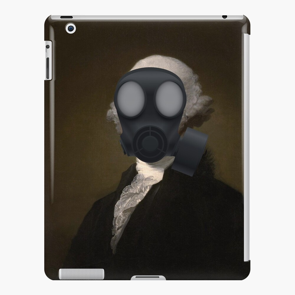 Tensión política Funda y vinilo para iPad