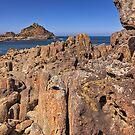 0004 Mimosa Rocks 2 -  National Park NSW by Hans Kawitzki