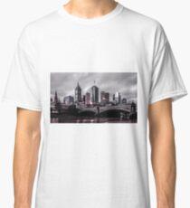 Gotham by the Yarra Classic T-Shirt