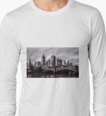 Gotham by the Yarra Long Sleeve T-Shirt