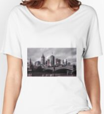 Gotham by the Yarra Women's Relaxed Fit T-Shirt