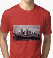 Gotham by the Yarra Tri-blend T-Shirt