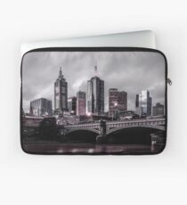Gotham by the Yarra Laptop Sleeve