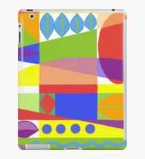 Warming Trend iPad Case/Skin