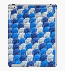 Empty Stands for Swimming Training iPad Case/Skin