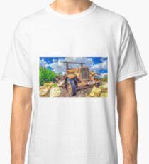 Dodge on the Rocks Classic T-Shirt