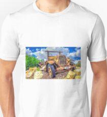 Dodge on the Rocks Unisex T-Shirt