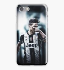 mask dybala's iPhone Case/Skin