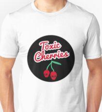 The Toxic Cherries Unisex T-Shirt