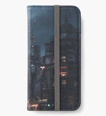 17/NT/09 iPhone Wallet/Case/Skin