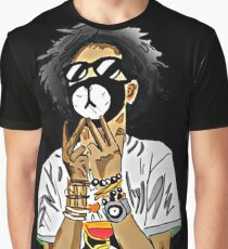 Ayo And Teo Graphic T Shirts Redbubble