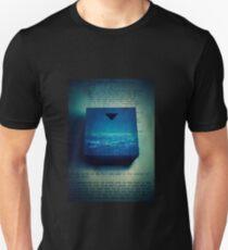 Hollywood Ending (inspiriert von David Lynchs Mulholland Dr) Slim Fit T-Shirt