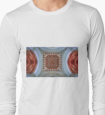 The Cathedral Ceiling Long Sleeve T-Shirt