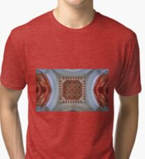 The Cathedral Ceiling Tri-blend T-Shirt