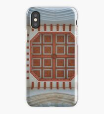 The Cathedral Ceiling iPhone Case
