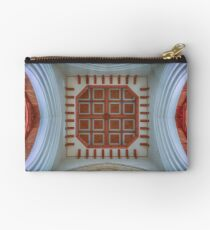 The Cathedral Ceiling Studio Pouch