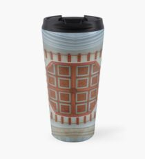 The Cathedral Ceiling Travel Mug