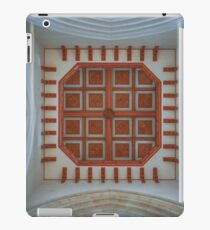 The Cathedral Ceiling iPad Case/Skin