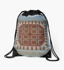 The Cathedral Ceiling Drawstring Bag