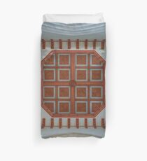 The Cathedral Ceiling Duvet Cover