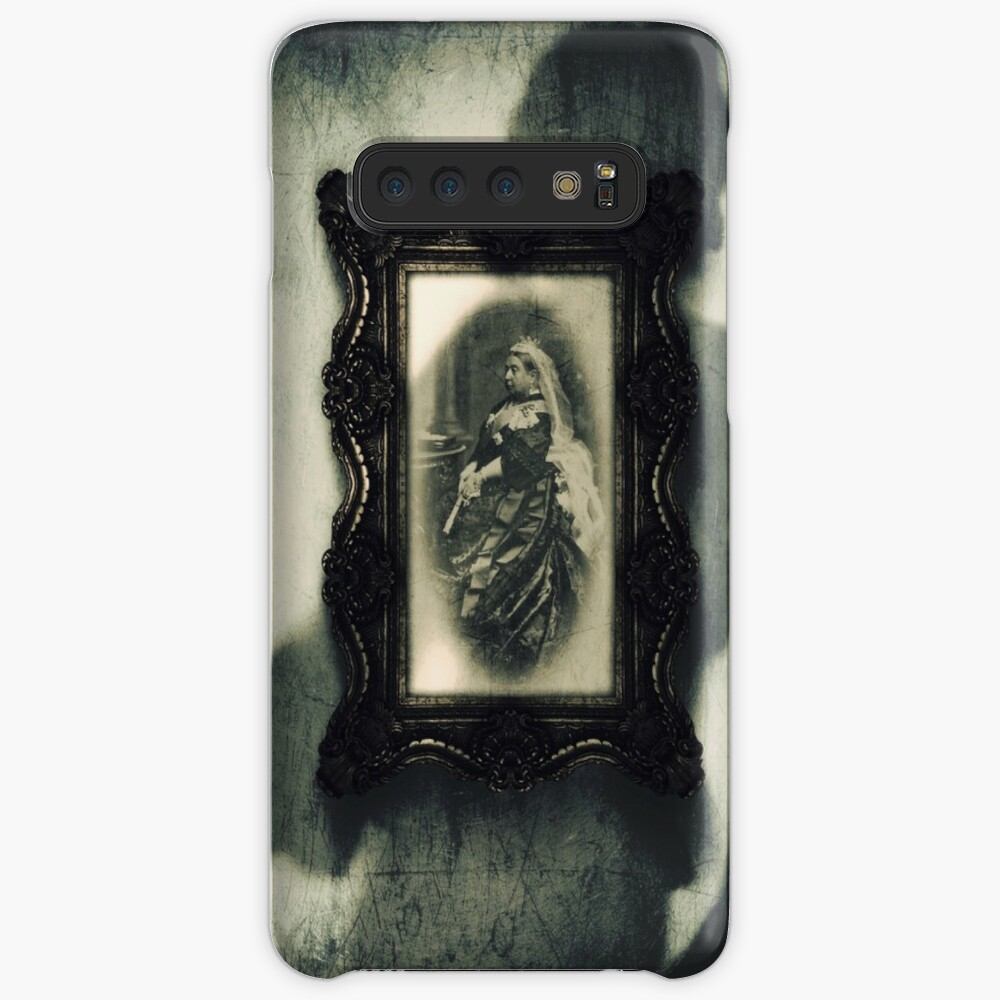 """Merrick (Inspired by David Lnych's """"The Elephant Man"""" Case & Skin for Samsung Galaxy"""