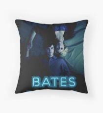 BATES MOTEL Throw Pillow
