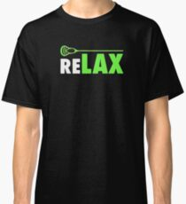 lacrosse Classic T-Shirt