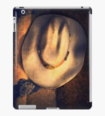 "Alvin (Inspired by David Lynch's ""The Straight Story"") iPad Case/Skin"