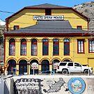 Virginia City Nevada 2 by Igor Shrayer
