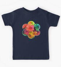 Rainbow Bouquet Kids Clothes