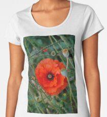 Poppy Women's Premium T-Shirt