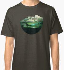 Alpine Enchantment Classic T-Shirt