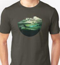 Alpine Enchantment Unisex T-Shirt